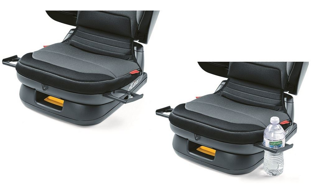 peg perego seggiolino auto viaggio 2 3 flex isofix. Black Bedroom Furniture Sets. Home Design Ideas