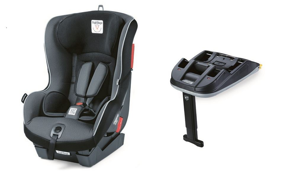 peg perego viaggio 1 duo fix k seggiolino auo isofix. Black Bedroom Furniture Sets. Home Design Ideas