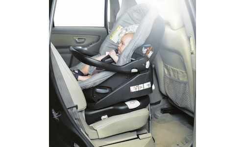 Jané Base auto Isofix per ovetto Matrix Light 2