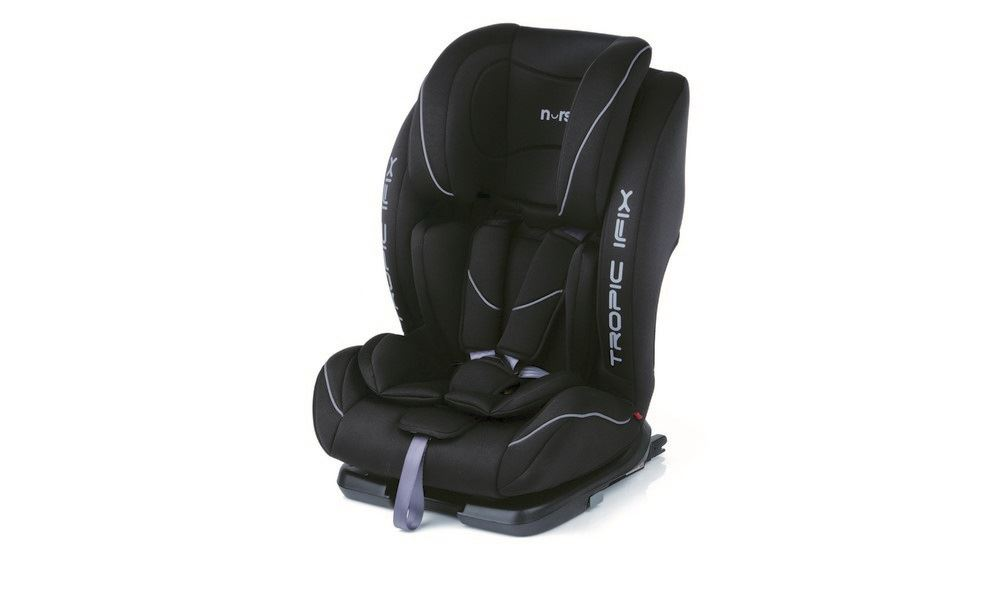 Nurse by Jané Tropic I-Fix seggiolino auto isofix
