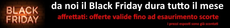 Bimbi Shopping sconti Black Friday