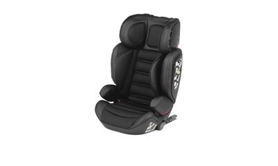 Be Cool Tornado I-Fix seggiolino auto isofix sport Black Crown