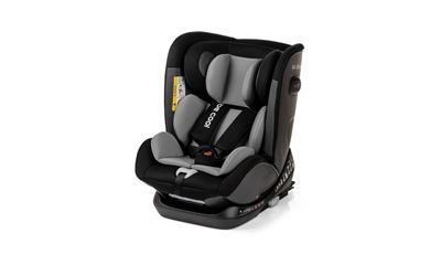 Be Cool All Aboard SPS seggiolino auto isofix Metal
